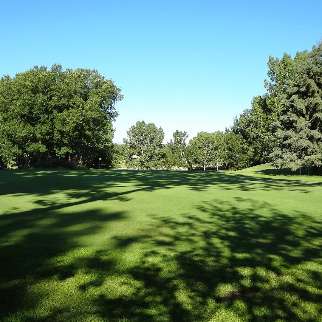 Nanton_Golf_Club